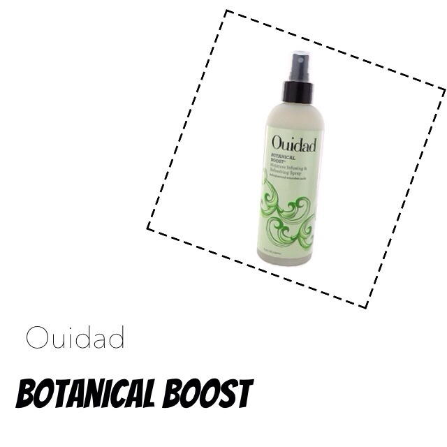 ouidad, Ouidad New York, Ouidad curls, ouidad sephora, Ouidad products, ouidad botanical boost, botanical boost, new york, curls, curly hair, natural hair, mixed hair, hair, leave-in conditioner, conditioner, curly hair products, natural hair products
