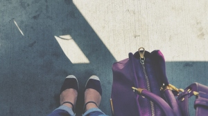 fromwhereistand, From where I stand, shoe pic, aerial shot, vscocam, vsco, shoe blogger, blogger
