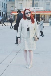 Barbara Ann, Barbara Ann Style Blog