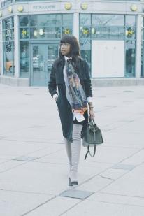 Aliecia Brissett, Stylist