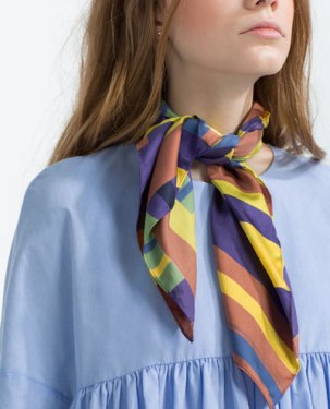 zara scarf, zara accessories, zara accessory, zara print scarf, zara print, zara toronto, zara shopping, zara store, zara online